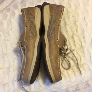 Sperry Shoes - Sperry loafers size 10